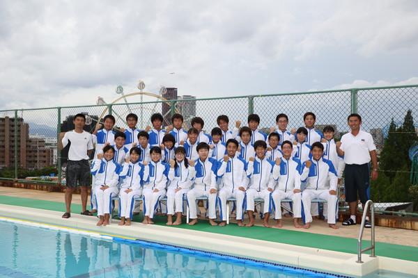 福岡 県 水泳 連盟