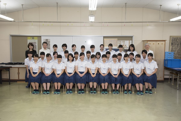 学校生活 部活動 / 福岡県立香住...